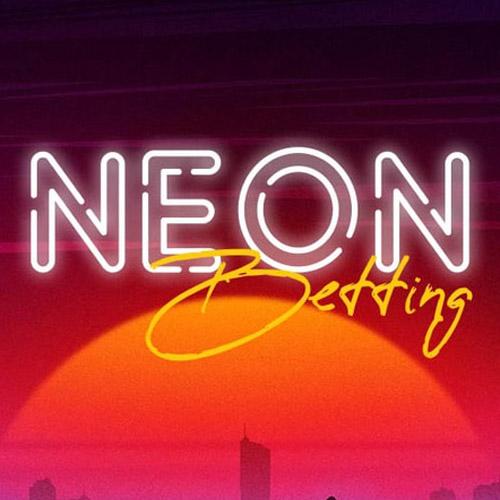 Логотип NEON Betting