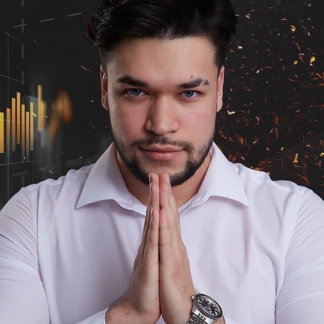 Александр Фомин трейдинг